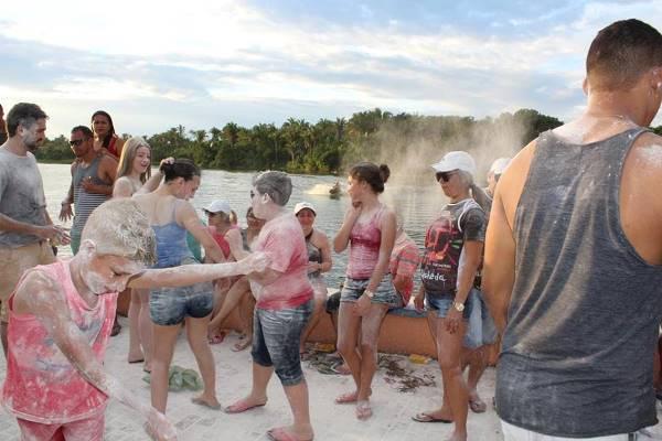 Carnaval de Agua Branca