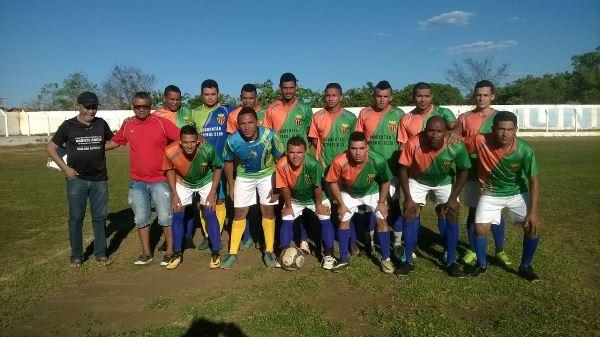 Seleção de Agricolândia fez ultima partida amistosa antes da estreia na Copa da AMPAR