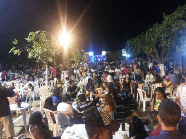 Tradicional seresta do Geleia bate recorde de Publico