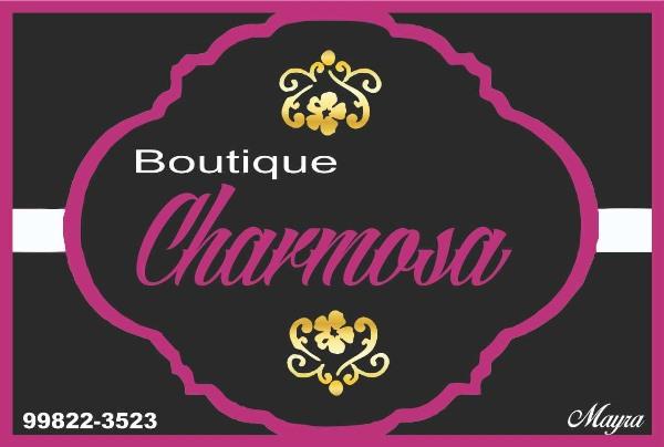 Boutique Charmosa é inaugurada em Agricolândia
