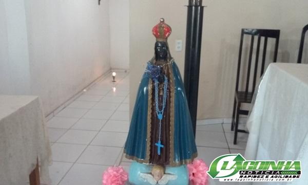 Veja como foi à abertura do festejo da Comunidade Baixão do Coco dos Carlos