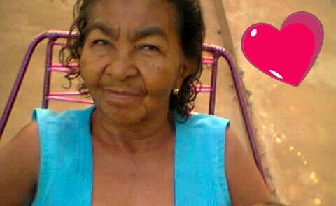 Faleceu aos 77 anos Antônia Preciano Maciel no Bairro Vila em Agricolândia