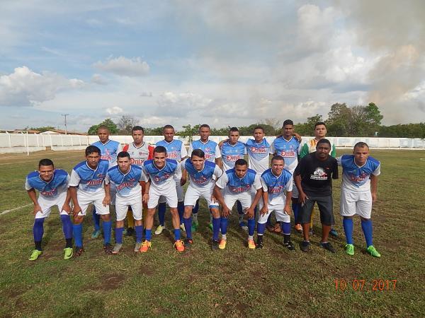 Seleção de Agricolândia vence e já tem vaga garantida na próxima fase da Copa da AMPAR