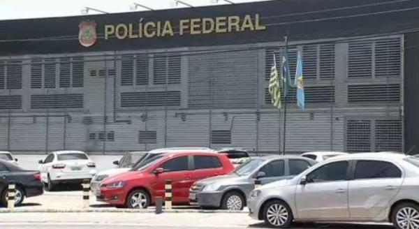Ex-prefeito de Prata do Piauí é preso acusado de desviar R$ 2,7 mi