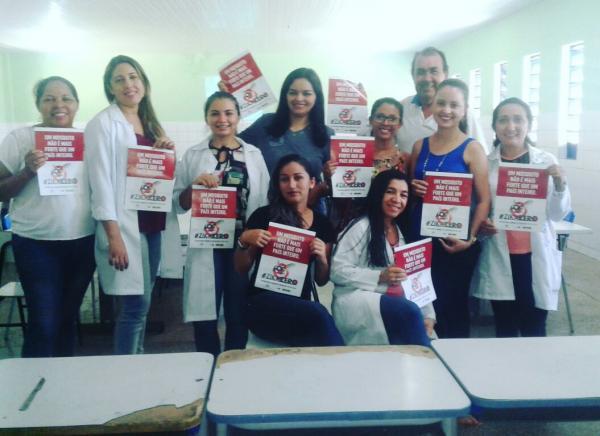 Semana Nacional de Combate ao Aedes Aegypti