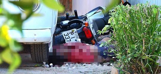 Motociclista morre em Parnaíba ao perder controle em curva