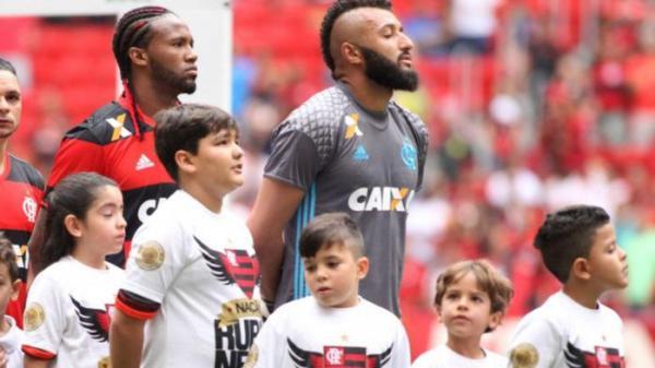 Flamengo prepara lista de dispensa para 2018 veja os nomes