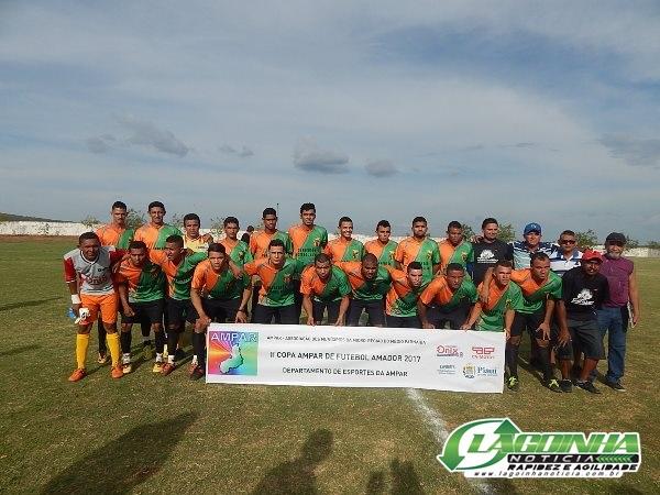 Coordenadores de Esportes e Prefeito Walter Agradecem a todos os Torcedores pelo Apoio a Seleção Agricolandense