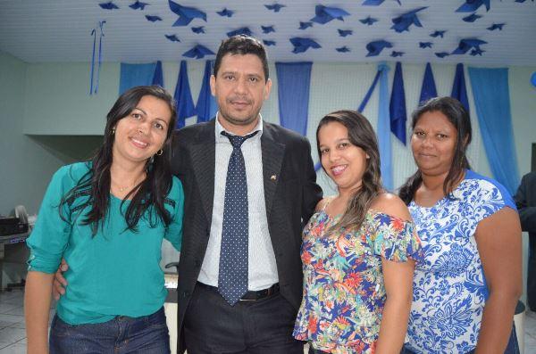 Vereador Erisvaldo conseguiu aprovação de Projeto que favorece Conselheiros (a) Tutelar de Lagoinha