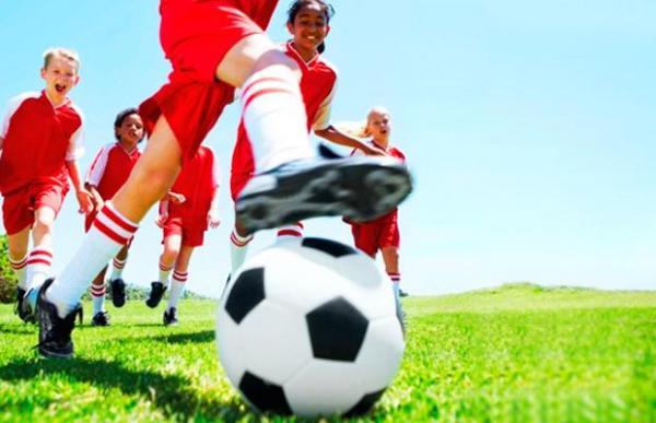 Escolinha de Futebol do Fluminense em Agricolândia abrirá inscrições nesta segunda-feira