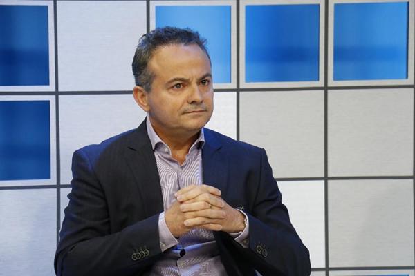 Valter Alencar Rebelo anuncia pré-candidatura ao governo em 2018