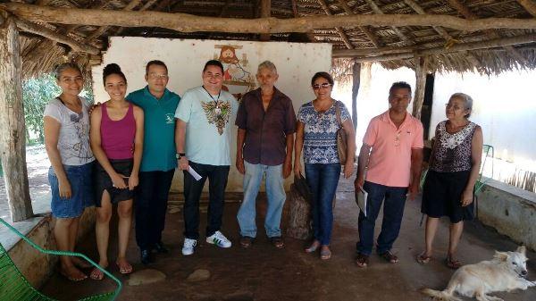 Secretaria de Educação de Lagoinha realiza dia D de matricula do EJA