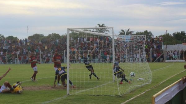 Altos vence na Copa do Brasil e avança para segunda fase