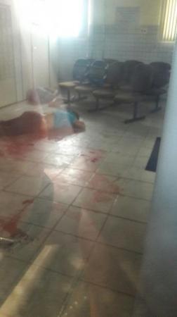 Dois Homens são Mortos em Tentativa de Assalto à Agência dos Correios