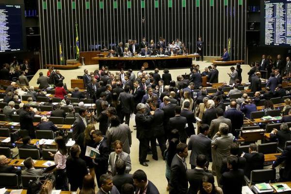Câmara aprova decreto de intervenção federal na segurança pública