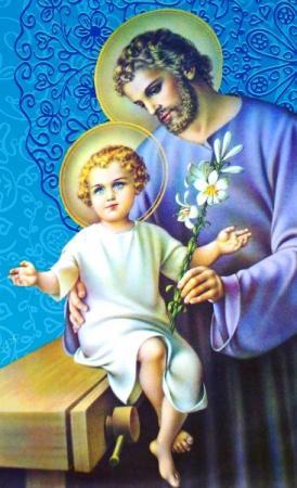 Confira a programação religiosa do novenário de São José no Novo Horizonte