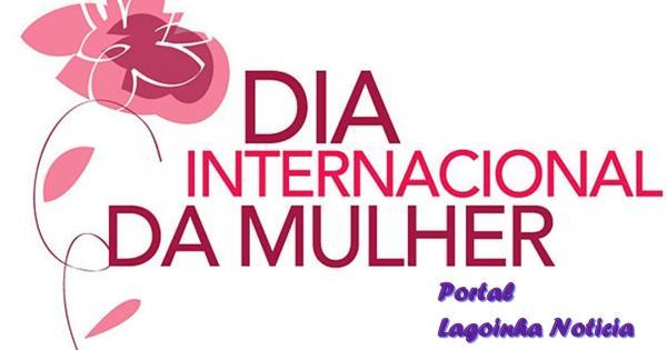 Mensagem em Homenagem ao Dia da Mulher