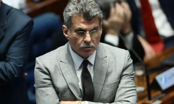 STF decide e Jucá vira réu por corrupção e lavagem de dinheiro
