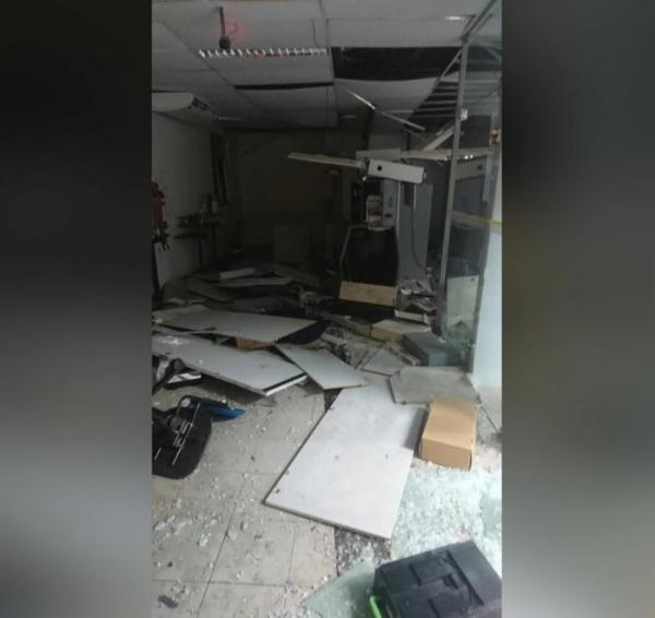 Líder de quadrilha de assalto a banco é morto em troca de tiros