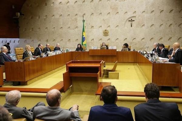 STF julga habeas corpus de Lula