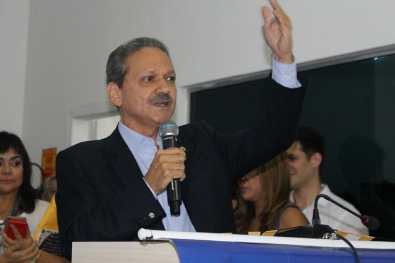 Deputados e Prefeitos se filiam no Partido Progressista