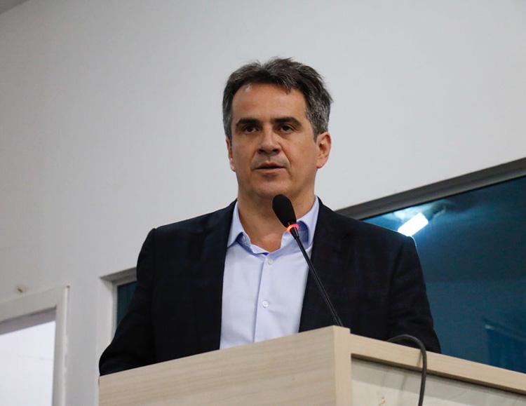 Operação da PF mira no senador Ciro Nogueira e deputado Eduardo da Fonte