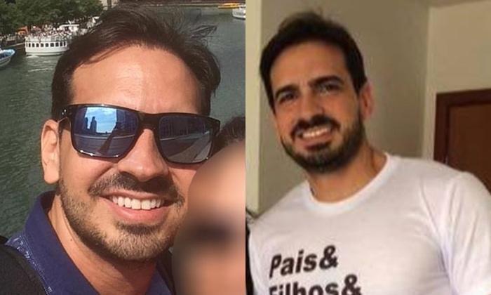 Juiz Jônio Evangelista Leal tem morte cerebral confirmada