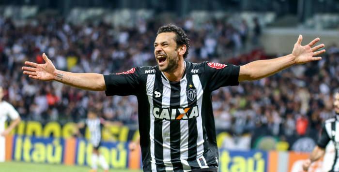 Atletico-MG vence o Corinthians com gol no final do segundo tempo