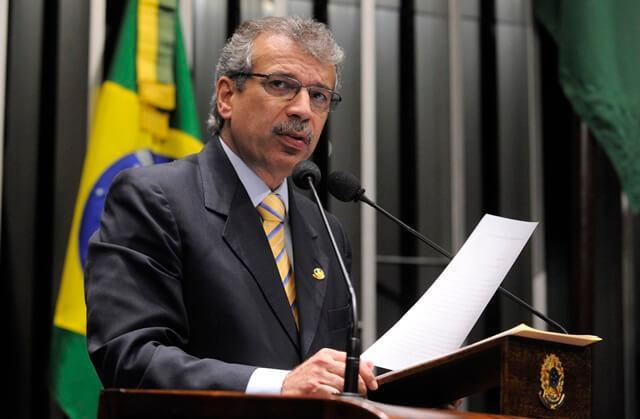 João Vicente Claudino confirma candidatura ao Governo