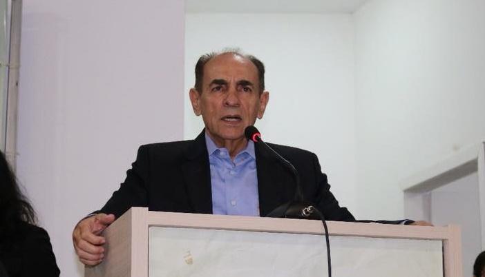 Marcelo Castro afirma que oposição quer prejudicar o Piauí