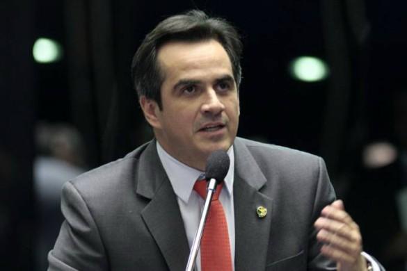Em entrevista, Ciro Nogueira diz que está sendo injustiçado