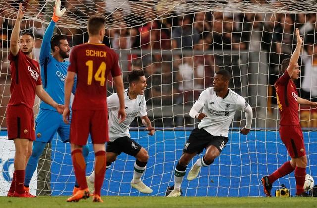 Liverpool perde da Roma, mas se classifica e volta à final da Champions após 11 anos