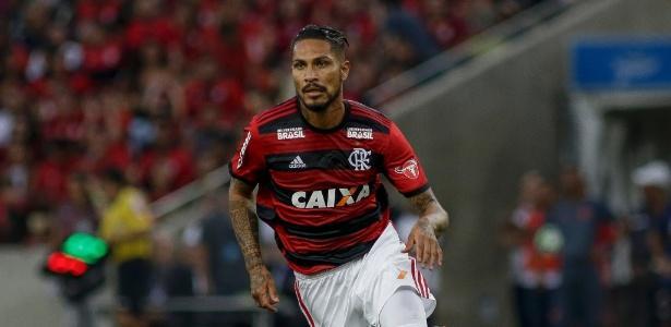 Flamengo faz 2 a 0 no Inter e mantém liderança do Brasileirão