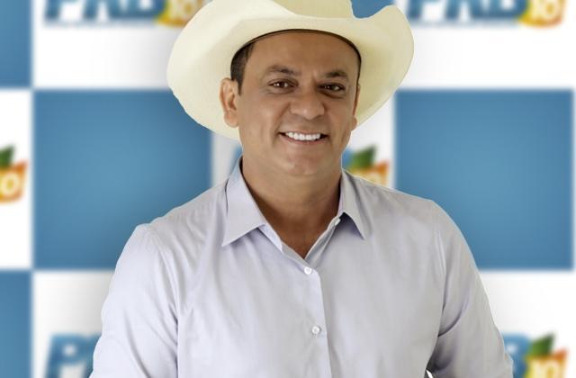 PRB anuncia Frank Aguiar como pré-candidato ao Senado Federal