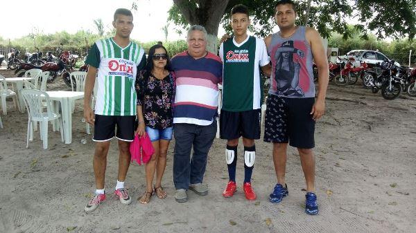 Sábado dia 26 começa o campeonato de Futebol Socyte de Lagoinha com mais de 4 mil em prêmios