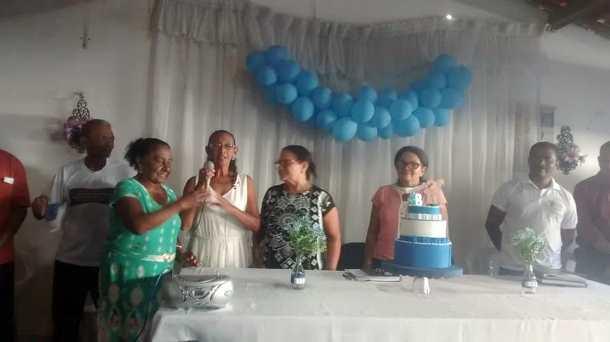Sindicato dos trabalhadores rurais comemora 48 anos com grande festa