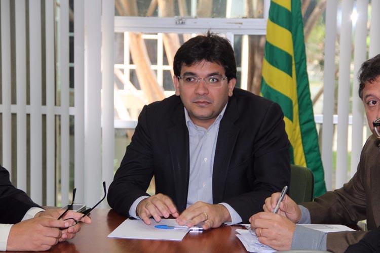 CEF credita R$ 315 mi do empréstimo na conta do Governo do Estado