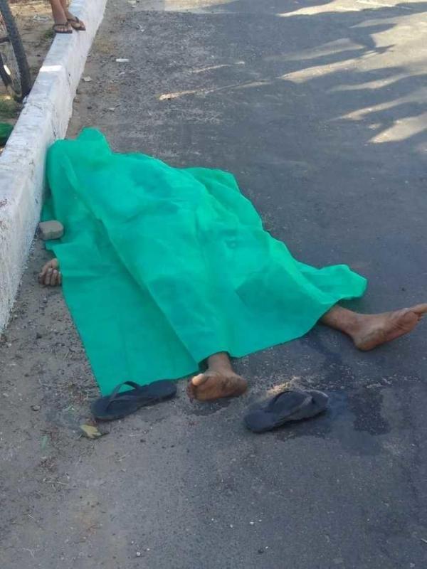 Jovem é morto a facadas na avenida principal do Promorar