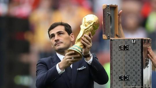 Copa do Mundo chega ao Leste Europeu e se rende à tecnologia