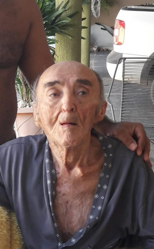 Morre em Lagoinha Pai do Ex-Prefeito Manoel Dedé