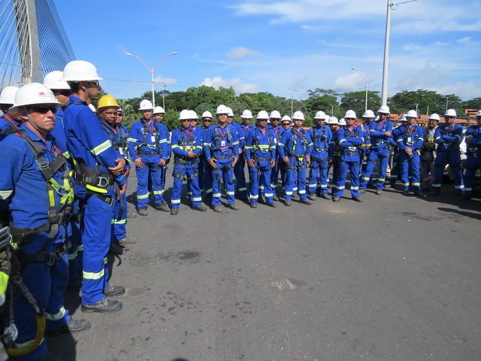 Operação da Eletrobras realiza 10 mil cortes de energia na z.Norte