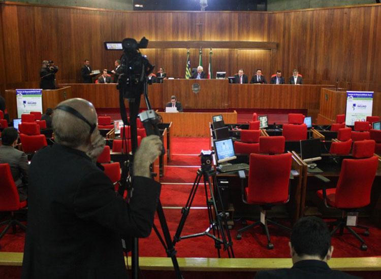 Plenário da Alepi aprova LDO e sessões serão encerradas no próximo dia 17