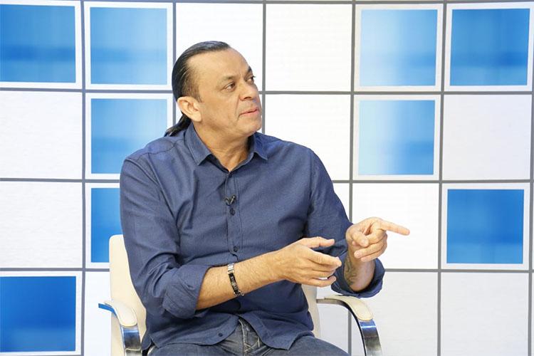 Em áudio vazado, Frank Aguiar critica governador e admite ir para oposição