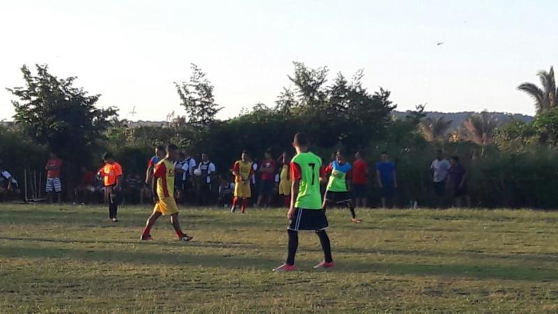 Campeonato Socyte em Lagoinha