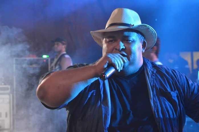 Cantor Cizinho, da banda Forró Bandido, morre em Teresina