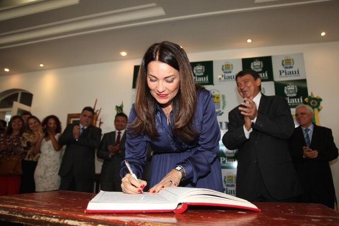 Margarete Coelho pode ser Indicada Vice de Alckmin