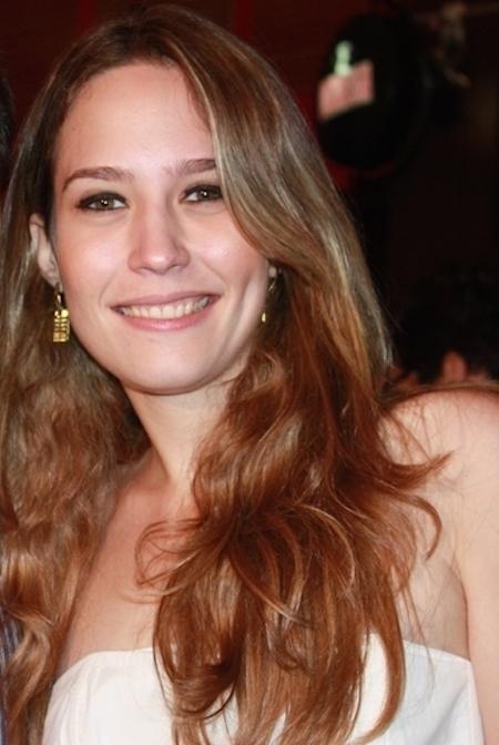 Vanessa Tapety o nome da vez do PTC