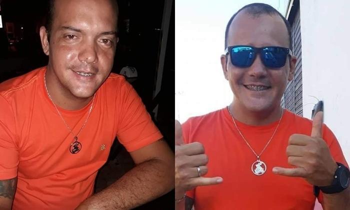Primo de delegado é morto com 7 tiros na zona Sul de Teresina