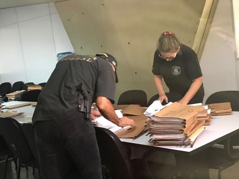 PF faz operação contra fraude em transporte escolar que causou prejuízo de mais de R$ 119 milhões