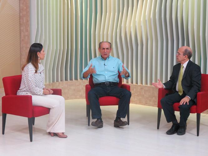 Candidato Marcelo Castro diz que 90% do MDB está unido nesta eleição